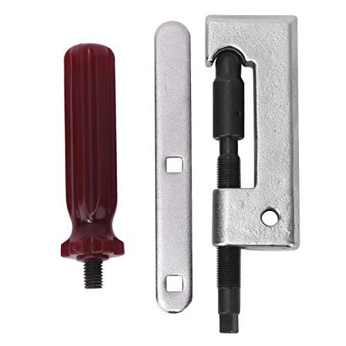 Alicate de sellado de tubos de cobre, herramienta de sellado de tubos de aluminio para aire acondicionado, adecuado para tubos de diámetro exterior ≤10 mm