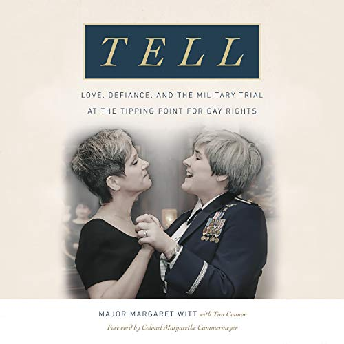 Tell cover art
