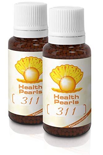 HealthPearls: Auto-Ayuda - Distintos gránulos para elegir: 311 Pánico !Stop