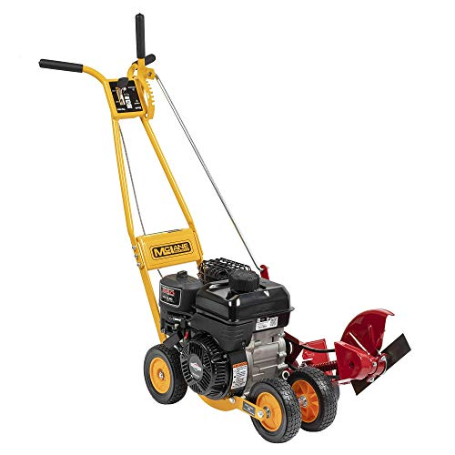 McLane 801 5.50GT Gross Torque Briggs & Stratton 9-Inch Gas Powered Lawn Edger With 8