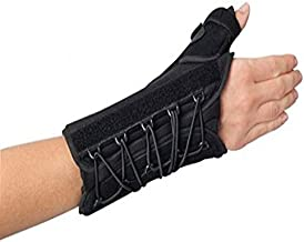 ProCare 79-87480 Quick-Fit WTO Wrist/Thumb Support Splint, Right, Universal