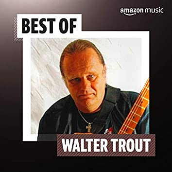Best of Walter Trout