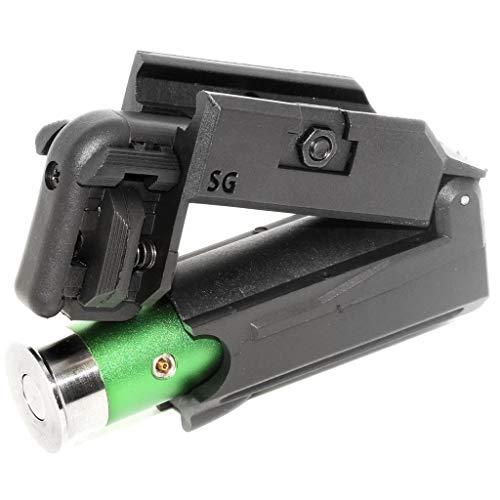 Airsoft Accessories SG ShowGuns Tactical Grenade Launcher Lance-Grenades de 20mm avec PPS 20mm Co2...