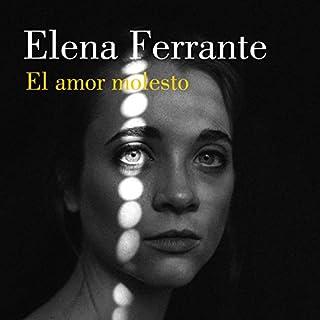 El amor molesto [Annoying Love] cover art