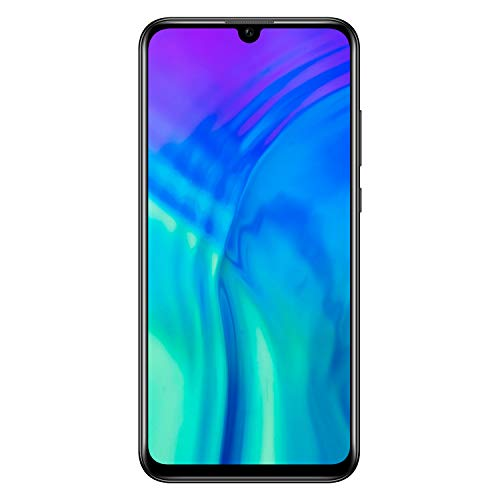 Honor 20i (Phantom Blue, 128GB Storage, Triple AI Camera)