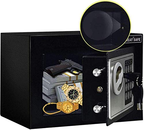 JUGREAT Safe Box
