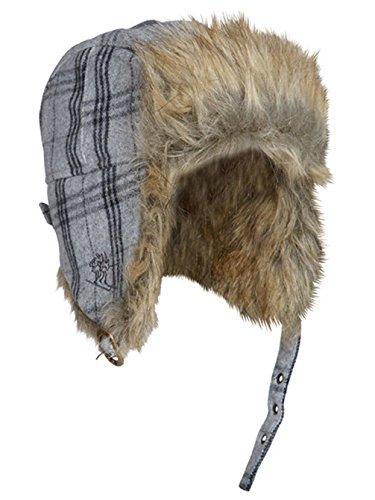 Bergans Herren Mütze Wool Fur Beanie