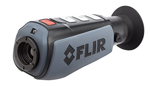 FLIR 240 Ocean Scout Night Vision Camera, Dark Gray