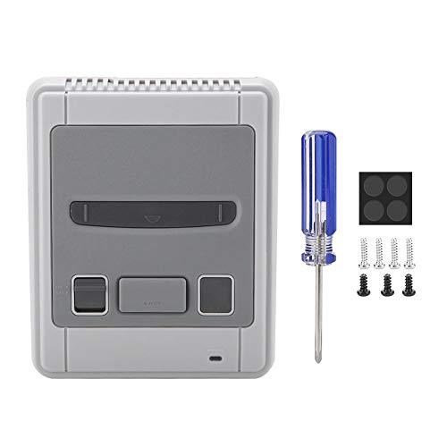 Socobeta Superpi Case Raspberry Pi Case SUPERPi-Case Pi3B+ 2/3 Model B Gamepad for SUPERPi-Case Interface: USB