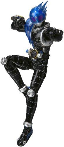 S.H. Figuarts Kamen Rider Meteor - Kamen Rider Fourze - (Completed Figure)