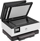 HP Officejet 8012 All-in-One Wireless Color Inkjet Printer+Duplex+ADF/w #915 Ink P/N:3UC62D