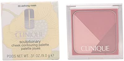 Clinique Sculptionary Cheek Contouring Palette 03 Roses product image