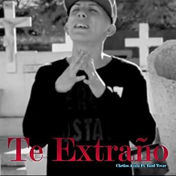 Te extraño (feat. Raul Tovar)
