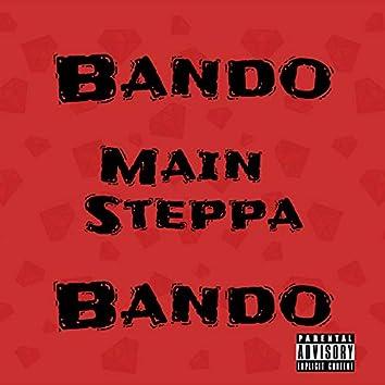 Main Steppa (feat. Sleep)