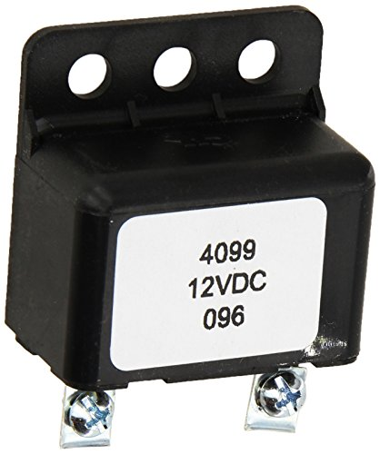 Cole Hersee 4099 Universal Buzzer