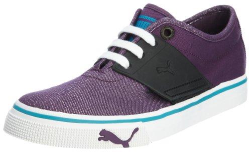 Puma - El ace sparkle zapatilla/zapato para mujer estilo con cordones, talla...