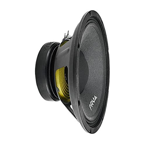 PRV AUDIO 12 Inch Woofer Speaker 12W750A 750 Watts Program Power, 8 Ohm, 2.5 In Voice Coil, 375 Watts RMS Pro Audio Systems Loudspeaker (Single)