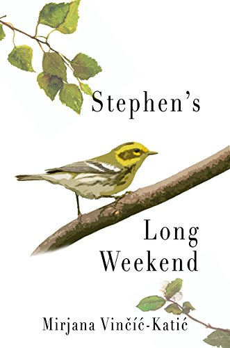 Stephen's Long Weekend (English Edition)