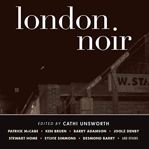 London Noir cover art