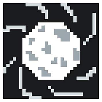 Drifting Moon