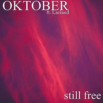 Still Free (feat. Laeland)