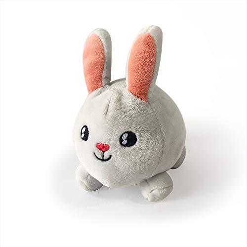 Pabobo - Shakie Mouton - Mini Veilleuse - Peluche - Doudou - Pour enfant et bébé - LED à lumière douce