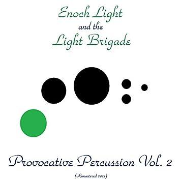 Provocative Percussion, Vol. 2 (Remastered 2017)