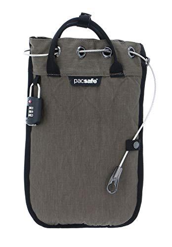 pacsafe Travelsafe 3L GII Portable Safe Sand