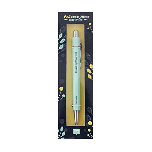 Bolígrafo - Da lo mejor de ti