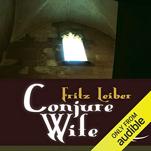 Conjure Wife cover art