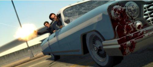 Electronic Arts The Godfather II - Juego (Xbox 360, Acción, M (Maduro))