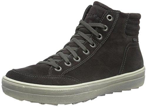 Legero MIRA 700630 Damen Sneakers, Grau (LAVAGNA 98), 5 EU