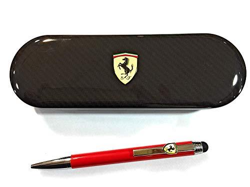 Bolígrafo Touch rojo Ferrari