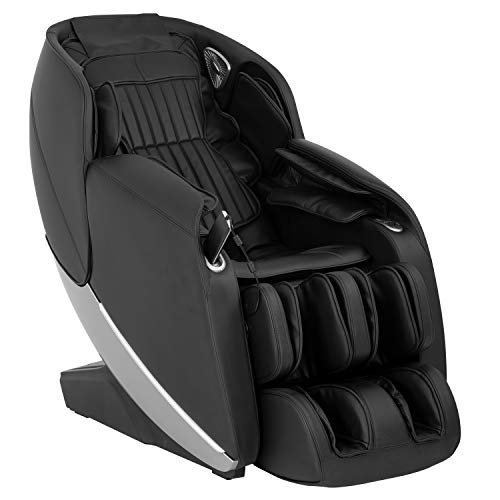 Electric Shiatsu Zero Gravity Full Body Massage Chair Recliner