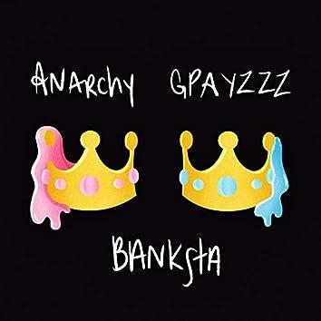 BANKSTA (feat. GPAYZZZ)