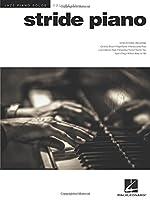 Stride Piano (Jazz Piano Solos)