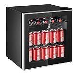 FRIGIDAIRE EFMIS164 70 Can, Glass Door Beverage Center Refrigerator