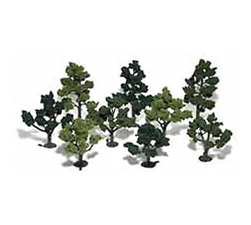 Woodland Scenics Tree Kits 3'- 5'