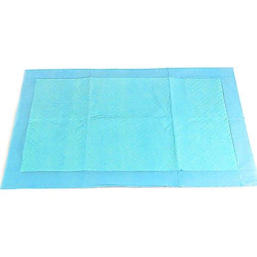 tianxiangjjeu 20 Stks Huisdier Training Pads Zachte Fluff Pulp Tissue Papier Super Absorbent Puppy Hond Binnen Toilet Mat, multi