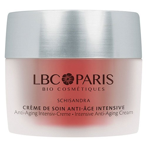 LBC Paris: Creme de Soin Anti-Age Intensive - Intensive Anti-Aging Creme (50 ml)