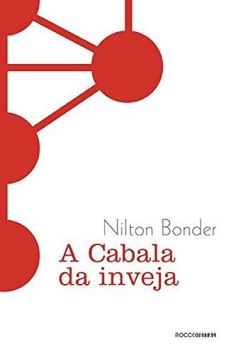 A cabala da inveja (Trilogia da Cabala Livro 3) (Portuguese Edition)