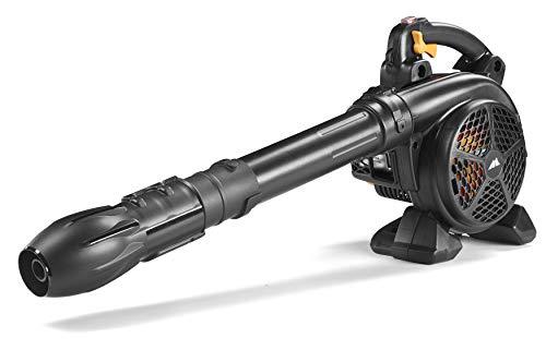 McCulloch 00096-78.653.01 Soffiatore/Aspiratore a Benzina GBV 322 VX: Aspiratore/Soffiatore da Giardino, Potenza...