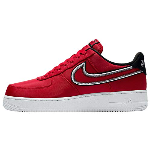 Nike Mens Air Force 1 '07 Lv8 1 Reverse Stitch Basketball Shoes (8)