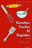 Recettes de tous les jours: Recettes gourmandes | Sans œufs | Sans produits laitiers | Recettes...