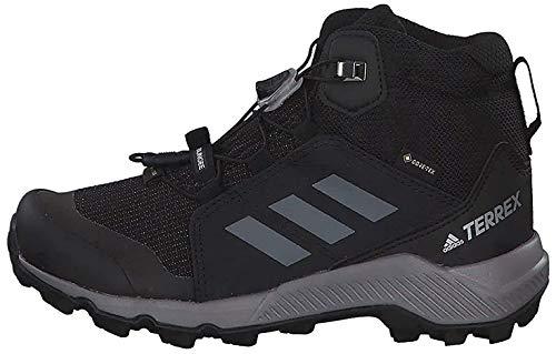 adidas Unisex-Kinder EF0225 Leichtathletik-Schuh, Negro, 39 EU*