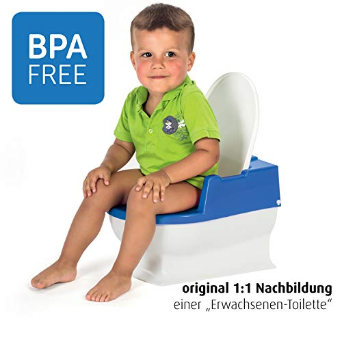 Reer Kindertoilette - 5