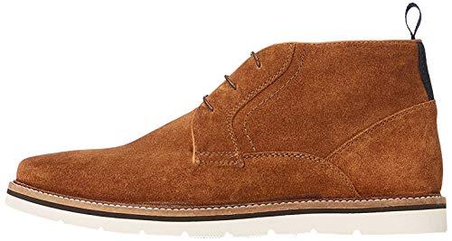 find. Mellor Chukka Boots, Braun (Tan), 46 EU