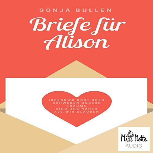 Briefe für Alison Titelbild