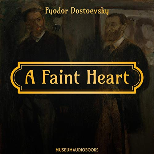 『A Faint Heart』のカバーアート