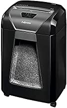 $353 » Fellowes 20-Sheet Micro-Cut Microshred Shredder
